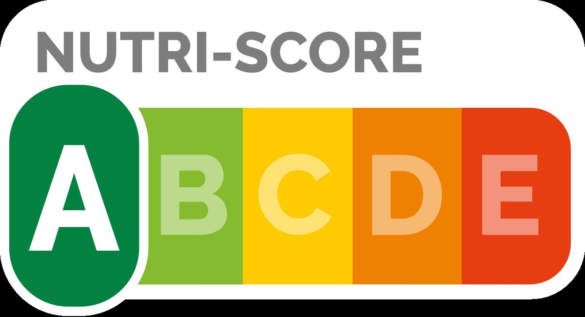 grand logo nutri-score