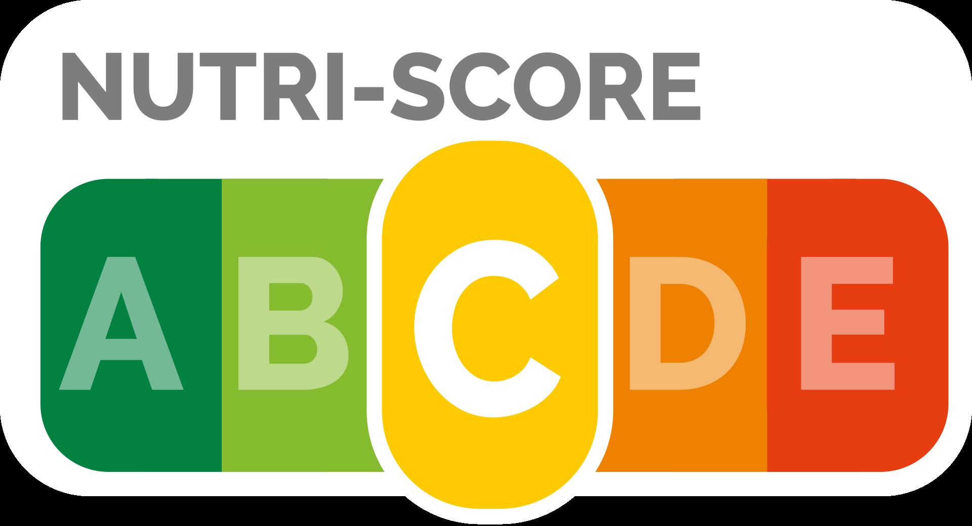 Logo nutri-score C
