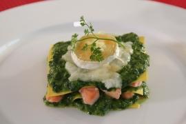 recept voor spinazie