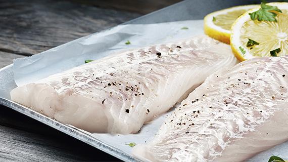 peixe branco