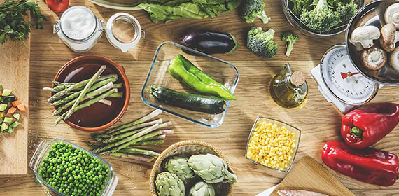 how much veg should we be eating?