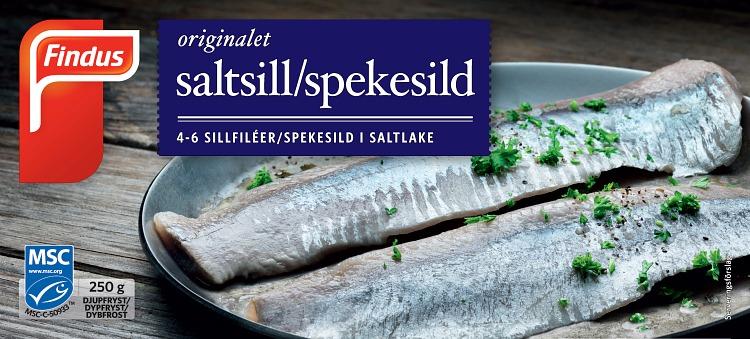 saltsill