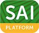 sai platform logo