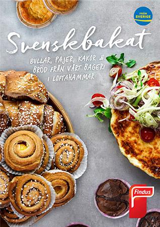 Svenskbakat inspirationsblad framsida