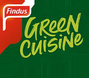 Green Cuisine logotyp
