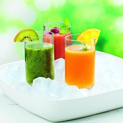 Mocktail Bright Light Boost