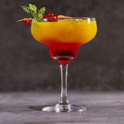 Sour Fruitdine