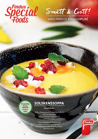 Mangoblad inspirationsblad framsida