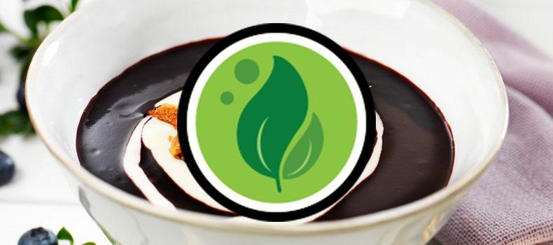 Findus special foods klimatberäknat logotyp