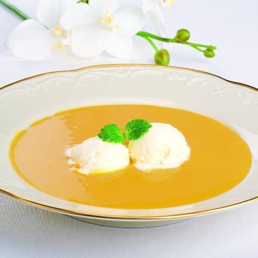 Fruktsoppa