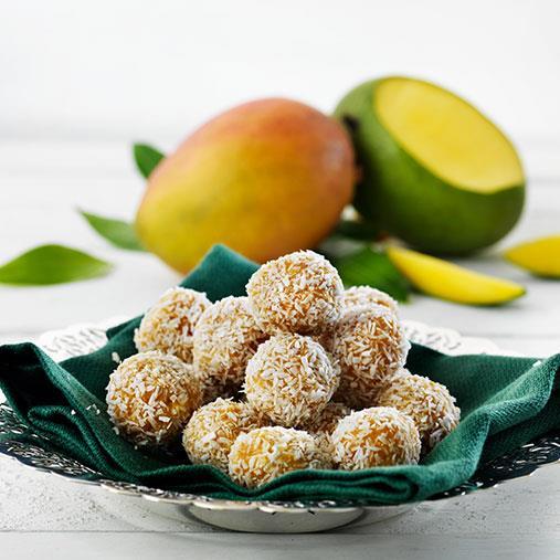 Mangobollar