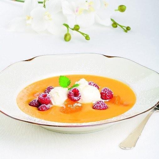 Solskensoppa