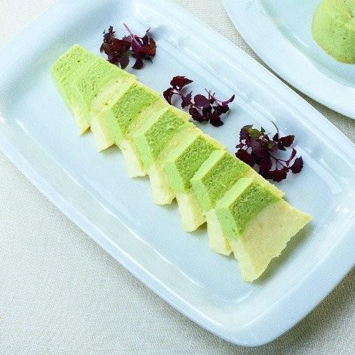 Broccoli- och palsternacksterrin