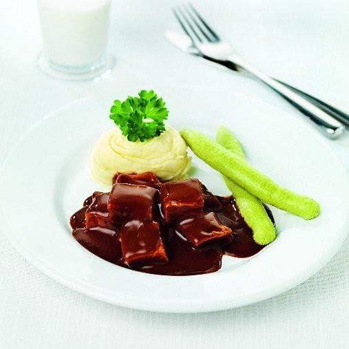 Burgundisk köttgryta